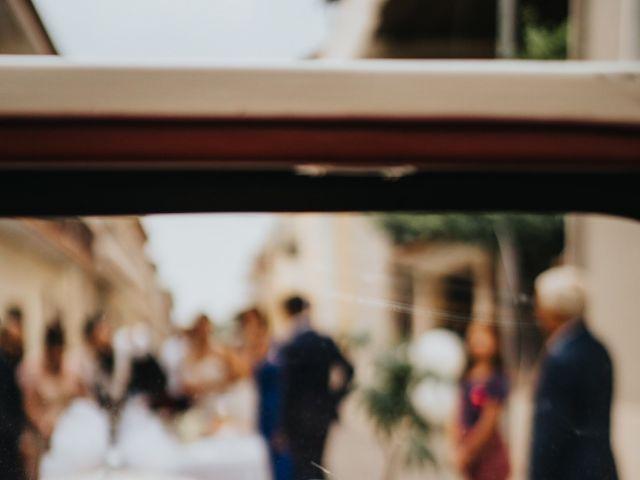 Il matrimonio di Sara e Alfredo a Recale, Caserta 86