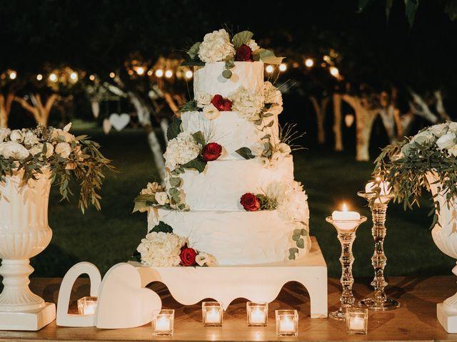 Il matrimonio di Sara e Alfredo a Recale, Caserta 87