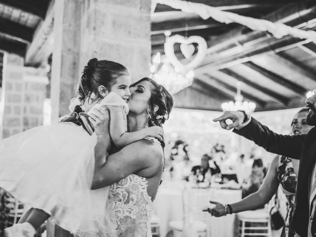 Il matrimonio di Sara e Alfredo a Recale, Caserta 92