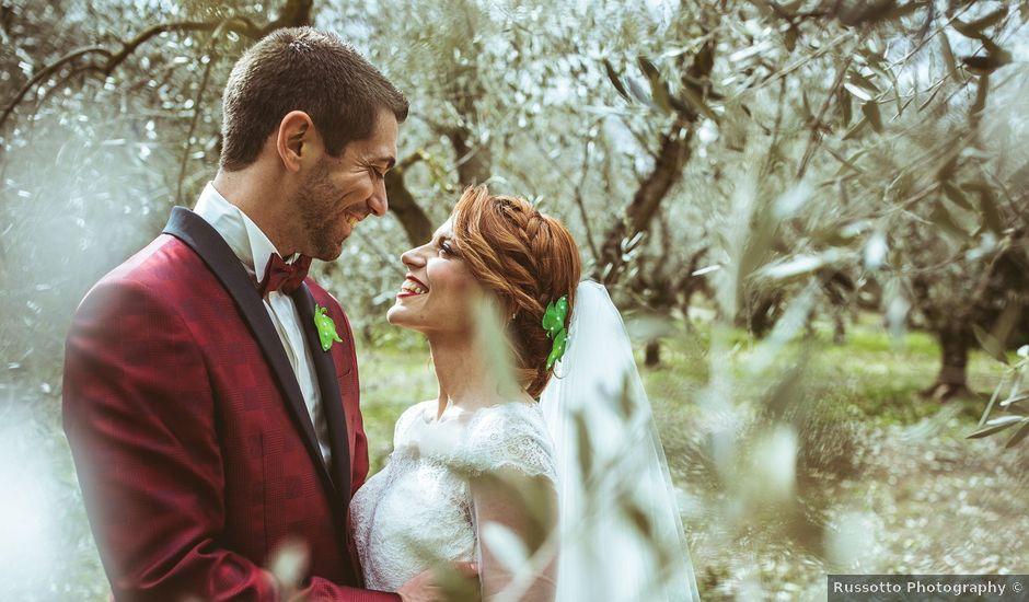 Il matrimonio di Valerio e Aurora a Viterbo, Viterbo