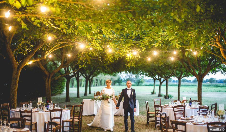 Il matrimonio di Alex e Sena a Bologna, Bologna