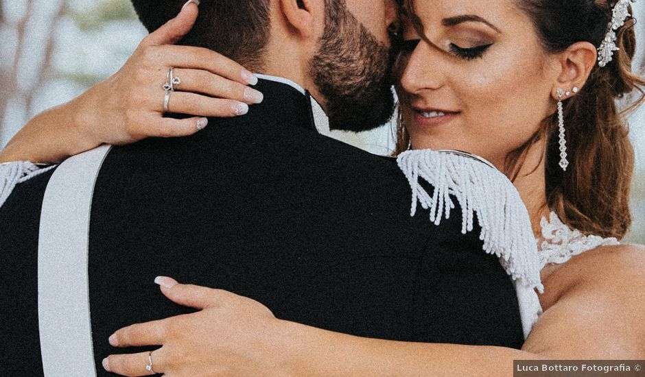 Il matrimonio di Sara e Alfredo a Recale, Caserta