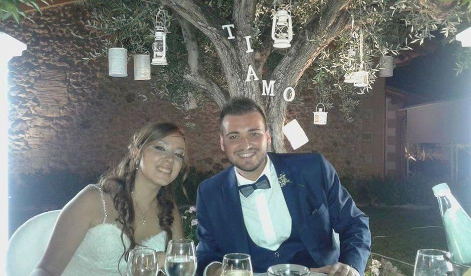 Il matrimonio di Nunzio e Jessica a Palermo, Palermo
