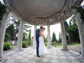Le nozze di Irene e Dario 1
