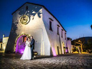 le nozze di Aurora e Gennaro 2