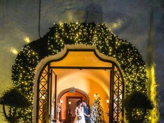 Le nozze di Aurora e Gennaro 3