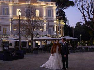 Le nozze di Licia e Francesco 2