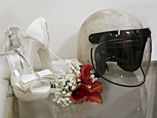 Le nozze di Giulia e Rocco 2