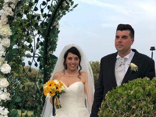 Le nozze di Fiorella e Enrico 2