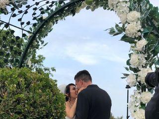 Le nozze di Fiorella e Enrico 3