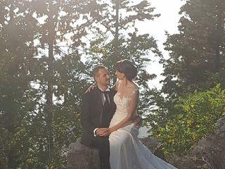 Le nozze di Laura e Salvatore 1