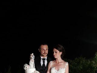 Le nozze di Laura e Salvatore 2