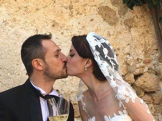 Le nozze di Laura e Salvatore 3