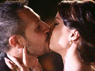 Le nozze di Laura e Salvatore