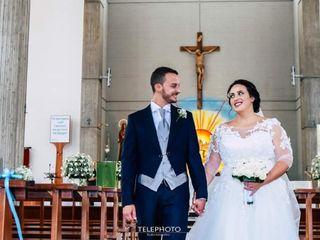 Le nozze di Noemi e Graziano 2