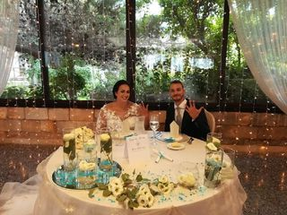 Le nozze di Noemi e Graziano 3