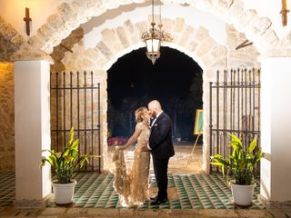 Le nozze di Rossella e Gianni 2