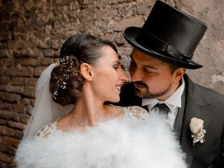 Le nozze di Felisia e Mario