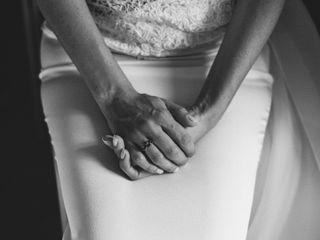 Le nozze di Ilaria e Federico 1