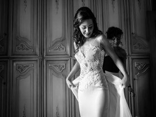 Le nozze di Ilaria e Federico 2
