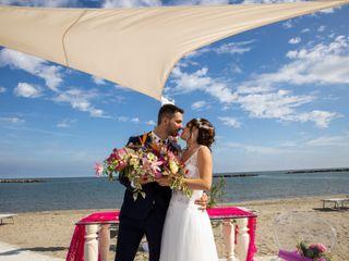 Le nozze di Sira e Giuseppe