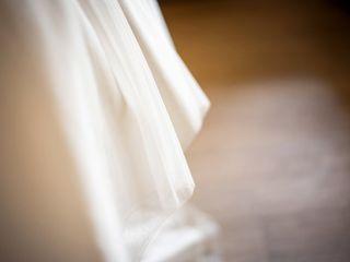 Le nozze di Nina e Matteo 1