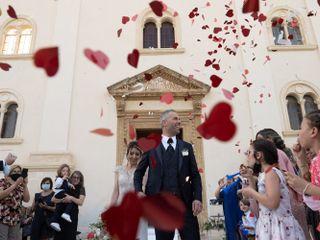 Le nozze di Annachiara  e Giuliano