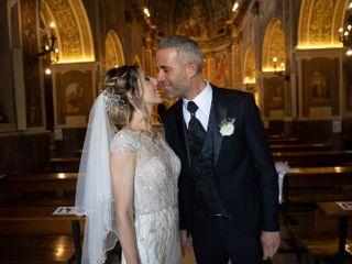 Le nozze di Annachiara  e Giuliano 3