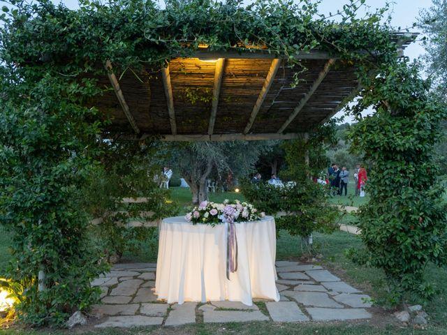 Il matrimonio di Antonio e Sara a Grosseto, Grosseto 13