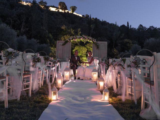 Il matrimonio di Antonio e Sara a Grosseto, Grosseto 14