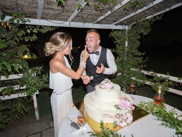 Il matrimonio di Antonio e Sara a Grosseto, Grosseto 18