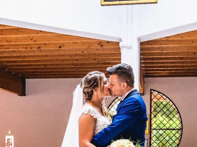 Il matrimonio di Claudio e Jessica a Velletri, Roma 2