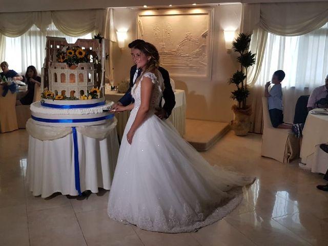 Il matrimonio di Claudio e Jessica a Velletri, Roma 4