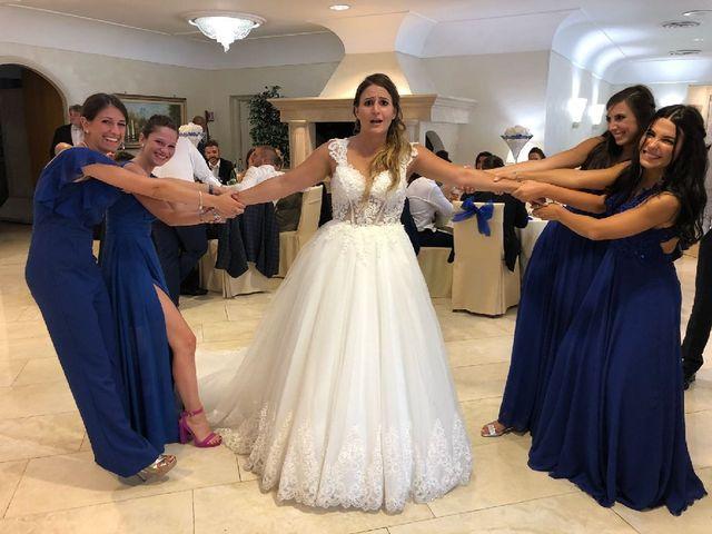 Il matrimonio di Claudio e Jessica a Velletri, Roma 6