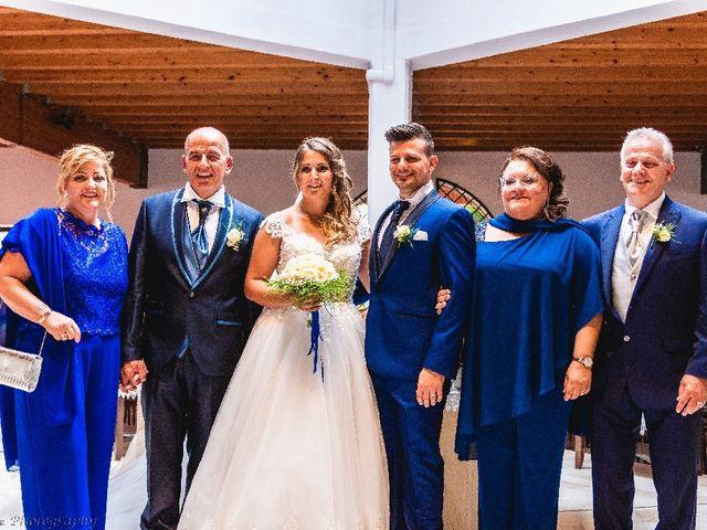 Il matrimonio di Claudio e Jessica a Velletri, Roma 9