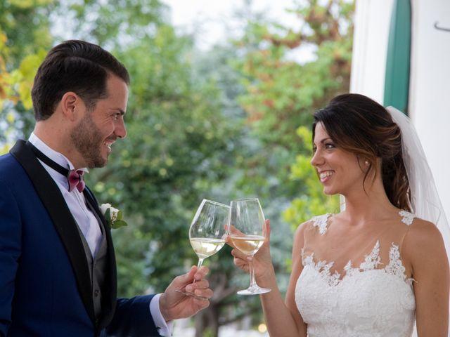 Il matrimonio di Dario e Irene a Sagrado, Gorizia 3