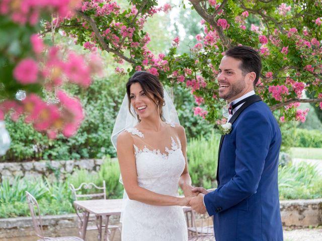 Il matrimonio di Dario e Irene a Sagrado, Gorizia 4