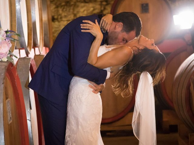 Il matrimonio di Dario e Irene a Sagrado, Gorizia 6