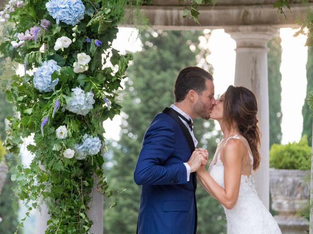 Il matrimonio di Dario e Irene a Sagrado, Gorizia 7