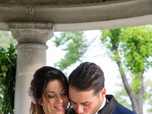 Il matrimonio di Dario e Irene a Sagrado, Gorizia 9