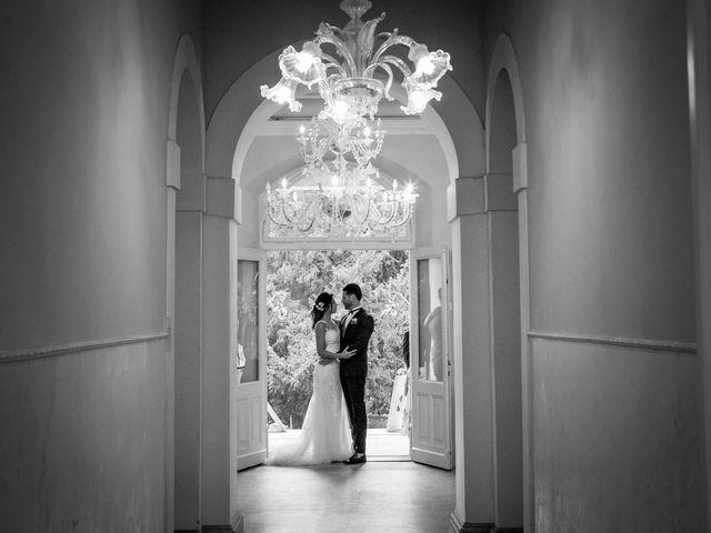Il matrimonio di Dario e Irene a Sagrado, Gorizia 11