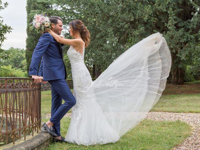 Il matrimonio di Dario e Irene a Sagrado, Gorizia 12