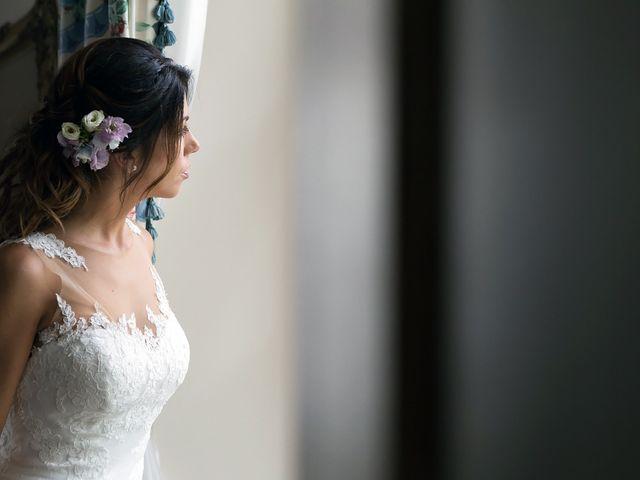 Il matrimonio di Dario e Irene a Sagrado, Gorizia 28