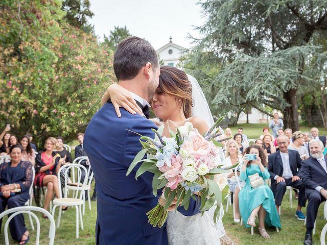 Il matrimonio di Dario e Irene a Sagrado, Gorizia 30
