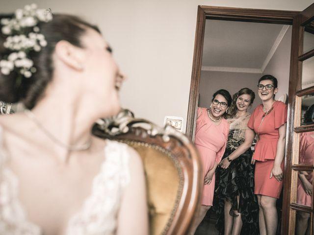 Il matrimonio di Rocco e Lucrezia a Reggio di Calabria, Reggio Calabria 8
