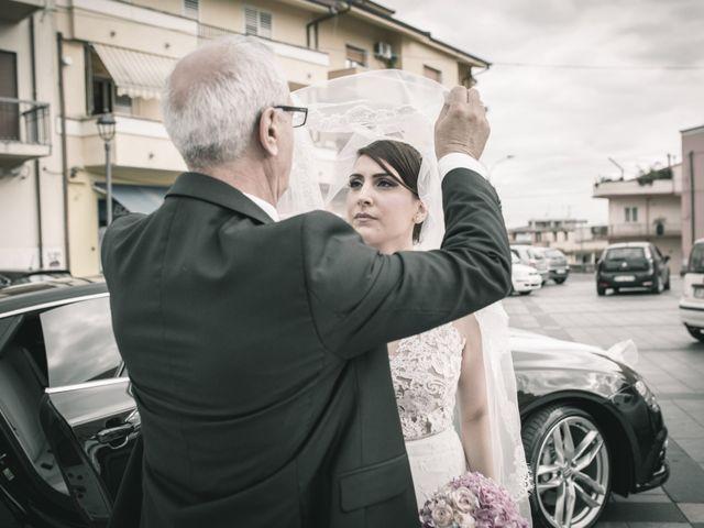 Il matrimonio di Rocco e Lucrezia a Reggio di Calabria, Reggio Calabria 9
