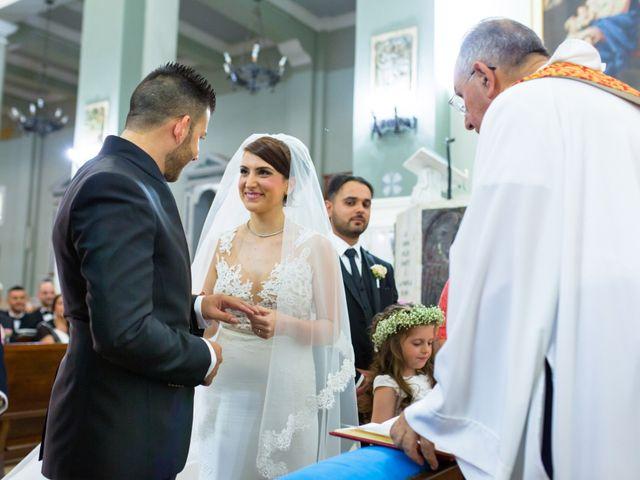 Il matrimonio di Rocco e Lucrezia a Reggio di Calabria, Reggio Calabria 10