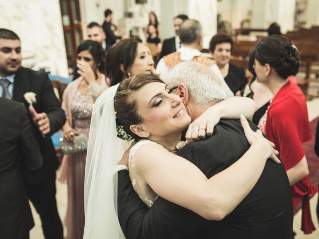 Il matrimonio di Rocco e Lucrezia a Reggio di Calabria, Reggio Calabria 11