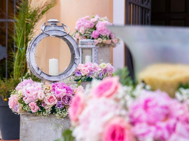 Il matrimonio di Rocco e Lucrezia a Reggio di Calabria, Reggio Calabria 12