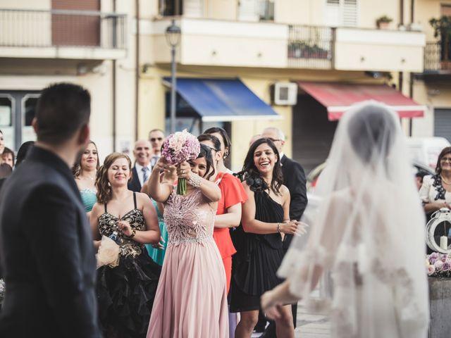 Il matrimonio di Rocco e Lucrezia a Reggio di Calabria, Reggio Calabria 13